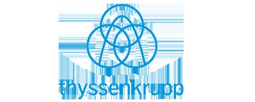 Paragon Simulation Client ThyssenKrupp